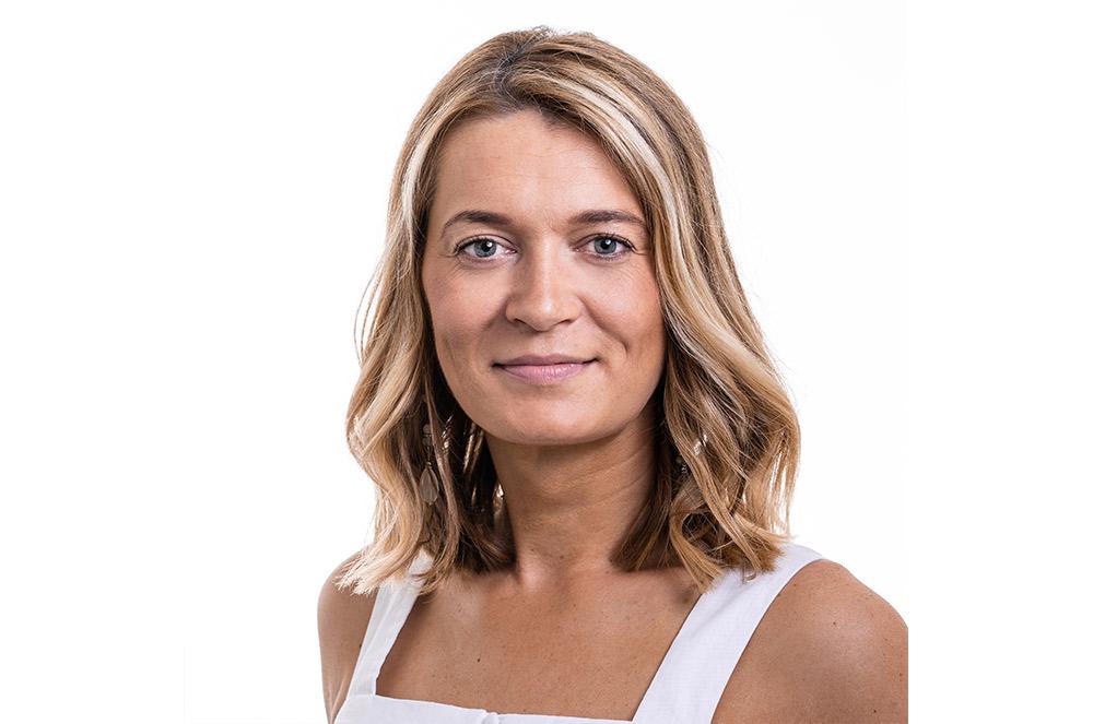 Ing. Lucie Brunclíková