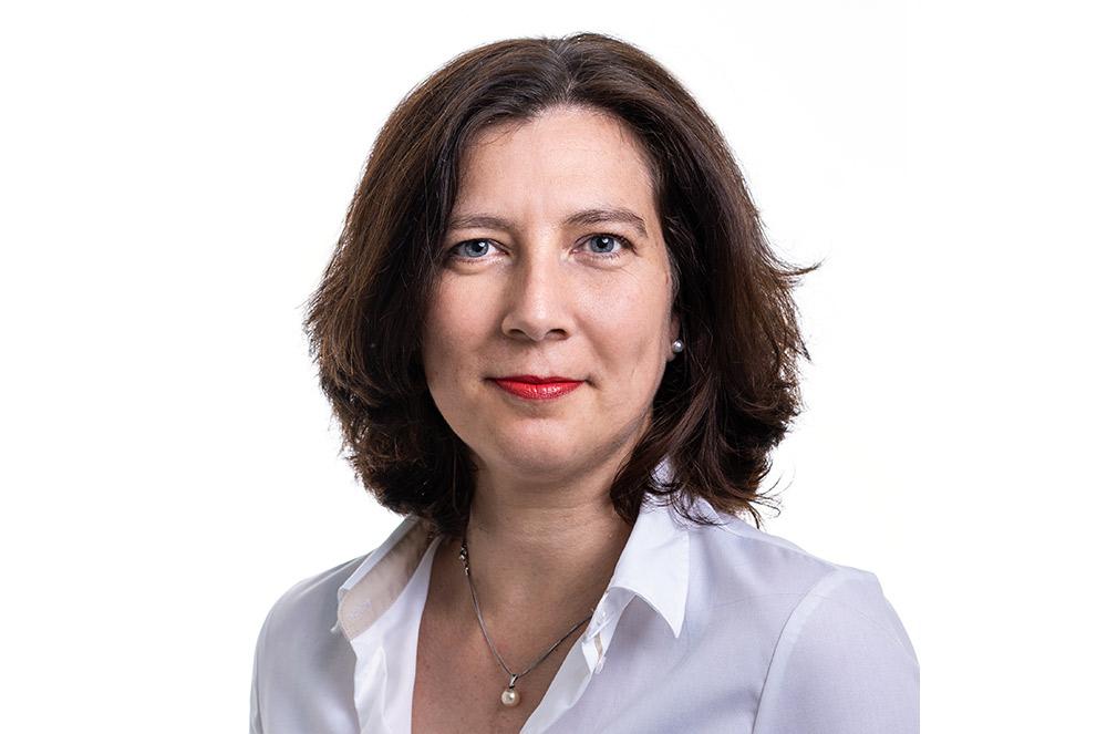 Ing. Consuela Hindlsová
